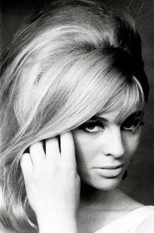 Julie Christie, c.1965