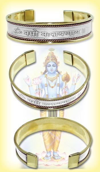 Vishnu Mantra Kada