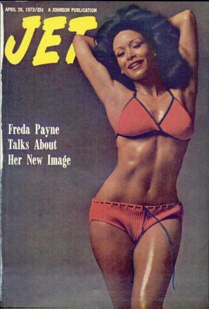 Vintage Black Glamour: The way we were...