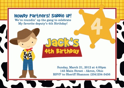 best birthday invitations images on   birthday, Baby shower