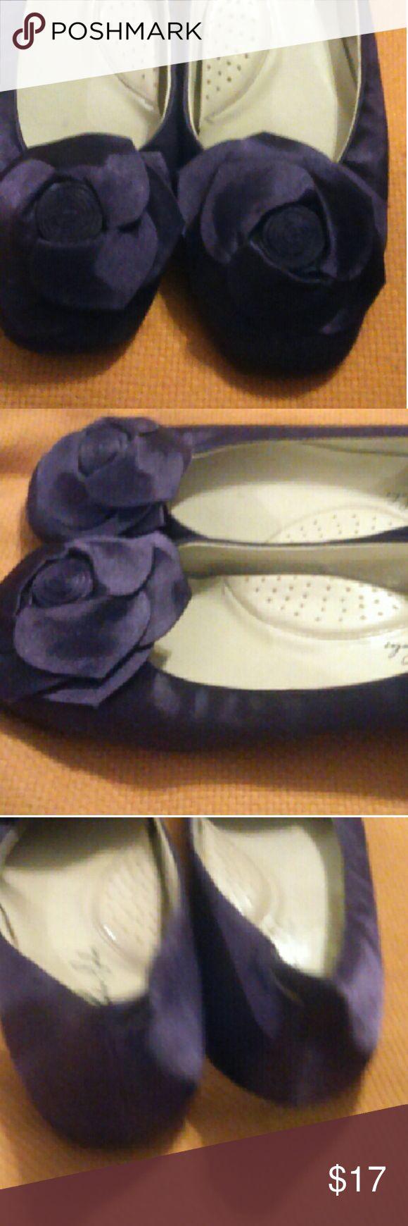 Flats Floral Ballet Flats Romantic Soles Shoes Flats & Loafers