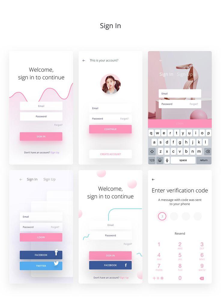 Fluent iOS UI Kit designed for Sketch.Fludish Sketch UI Kit is high quality pack based on fluent design system, includes 50+ iOS screen templates designed in Sketch, 9 most popular categories (Sign In / Sign Up, Walkthroughs, Menu, E-commerce, Profile, …