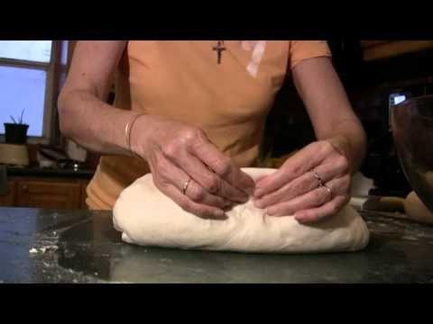Como hacer pan frances casero