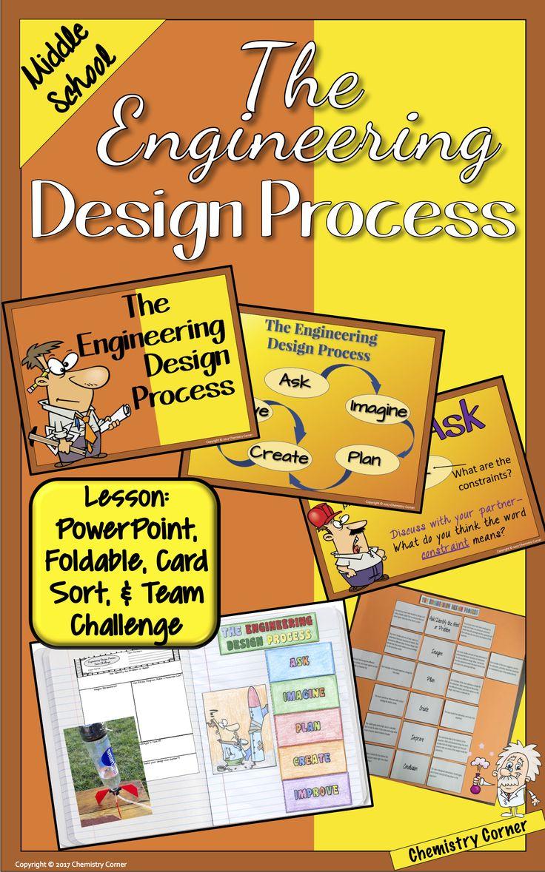 Best 25 Engineering Design Process Ideas On Pinterest Process Engineering Engineering