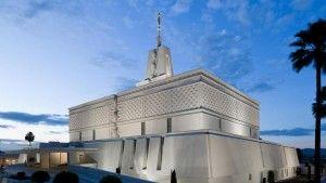 Se anuncian las fechas de dedicación para 2 templos | El Faro Mormón