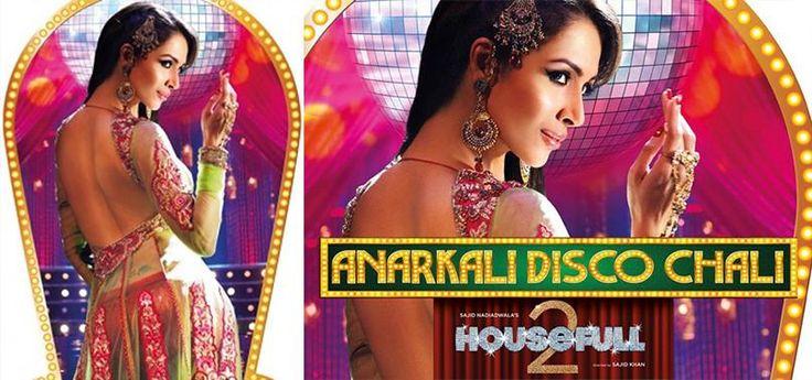 Malaika Arora - Anarkali Disco Chali - Housefull 2 Bollywood Movie View Hot Arora..http://goo.gl/4Vxb5H