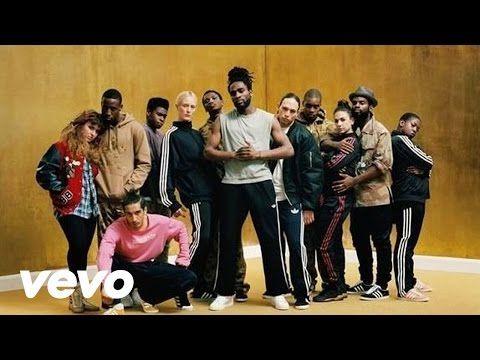 Jungle - Busy Earnin' - YouTube