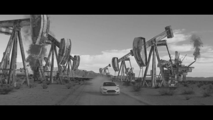 """Tesla """"Not A Dream"""""""