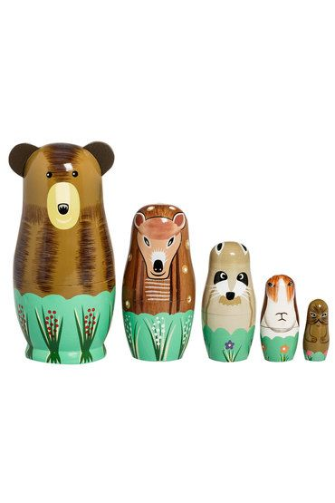 Buy Nesting Doll Set online | Shop EziBuy Home WILLIAM