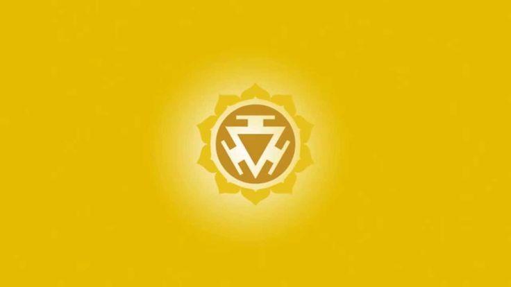 Heal Thyself - Solar Plexus Chakra Healing Music [ Manipura ] - Clarinet...