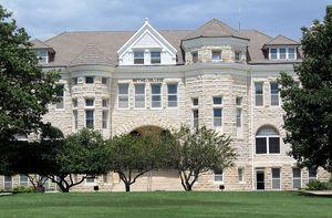 mennonite prussia   Bethel College (North Newton, Kansas, USA)