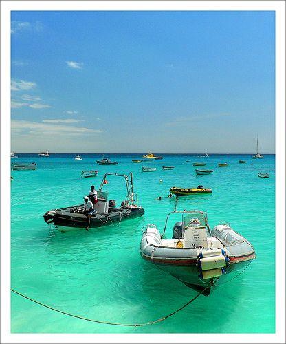 Island of #Sal, #CapeVerde Cabo Verde , Cape Verde