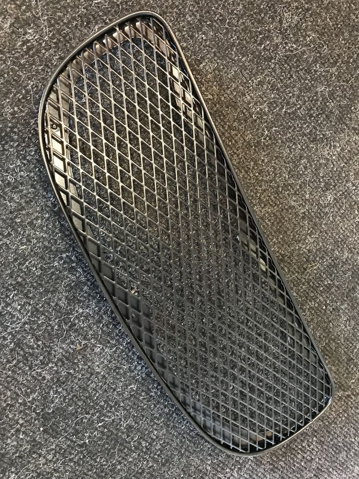 Very rare Toyota Celica Gt4 bonnet vent stripped, blasted and powdercoated in satin black. Back like new and ready for another 20 years of use.  Give us a ring with your requirements and we do our best to sort you out. 028 3834 3724.