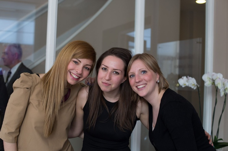 Three Publimarket ladies
