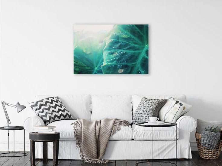 Rustic Tropical Arrangement Photograph by Norma Brandsberg |Tropical Rustic Decor