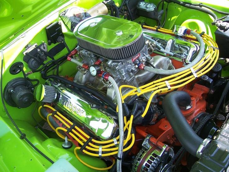 Mopar 440 Magnum Dual Quad Cars Pinterest Quad And Mopar
