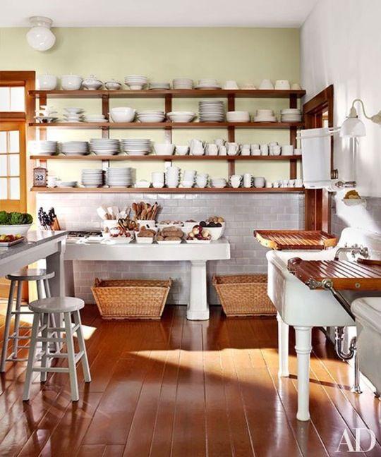 Dream Kitchen Rockland Maine: Best 25+ Celebrity Kitchens Ideas On Pinterest