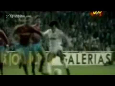 【サッカー列伝】ウーゴ・サンチェスは稀代のゴールゲッター メキシコ人として一番評価された選手です - Middle Edge(ミドルエッジ)