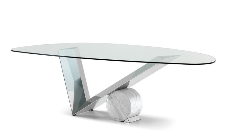 Victor dining table.