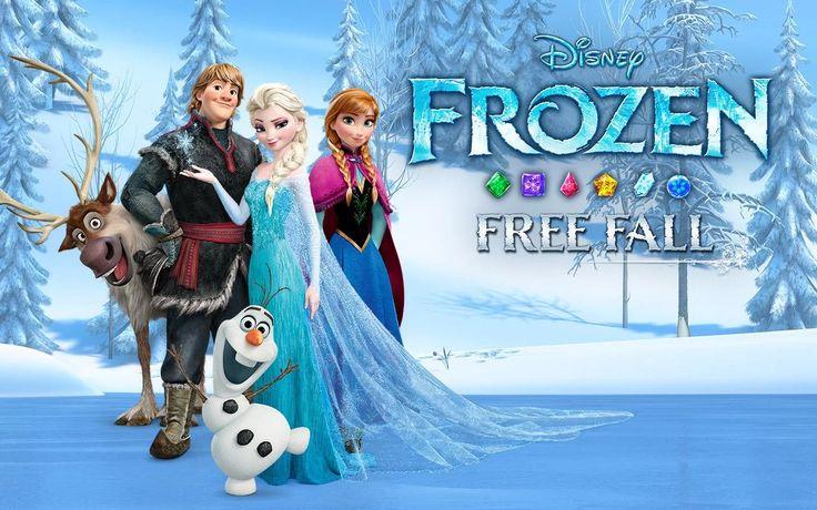 Disney Froozen Wallpaper Free Download