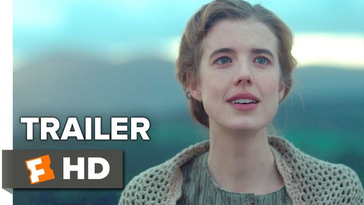 Sunset Song Official Trailer 1 (2016) - Peter Mullan, Agyness Deyn Movie HD