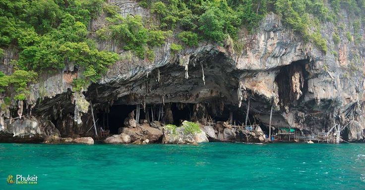PhuketNow.com has arranged a day tour to Phi Phi Island which includes the Viking Cave by a well maintained high-speed catamaran. This cave has everything a traveller could expect: beauty, history, relaxation, and adventure. This cave also provides the raw materials for making birds nest soup. If you're interested to see this cave, check out here for details- http://phuketnow.com/PhiPhiour Visit http://PhuketNow.com- Where your holiday begins!
