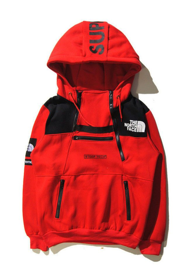 Supreme & The North Face Winter Women's Men's Pullover Hats