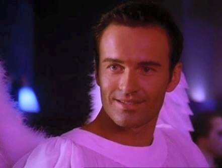 Julian McMahon as Cole (Balthazar) - The Charmed Ones.