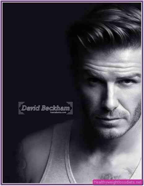 David Beckham Weight Loss Secrets - http://healthyweightlossdiets.net/david-beckham-weight-loss-secrets/