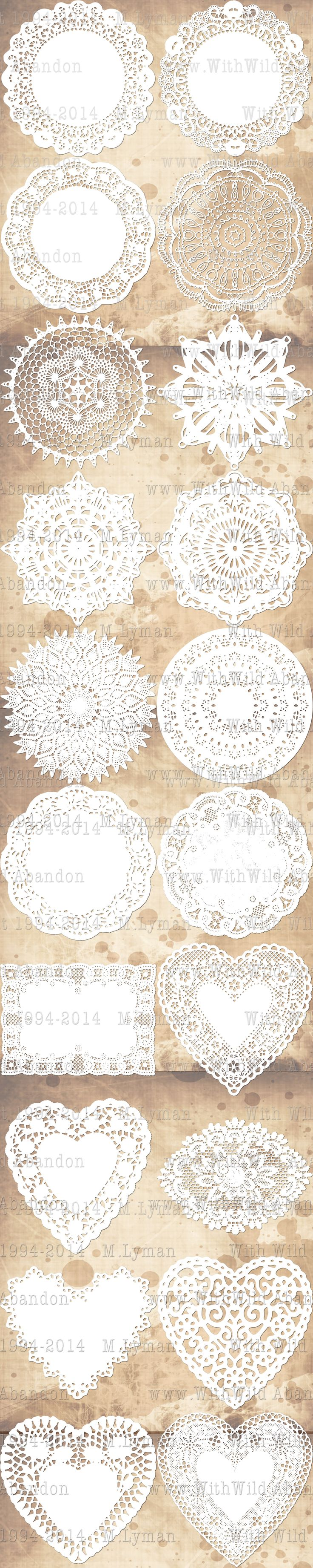 digital stamp, clipart, silhouettes, ai ,svg, eps,doily, wedding, cameo silhouette, cricket explore, lace, png