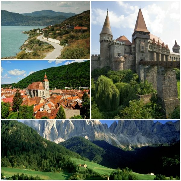 rumänien reise traumurlaub rumänien urlaub