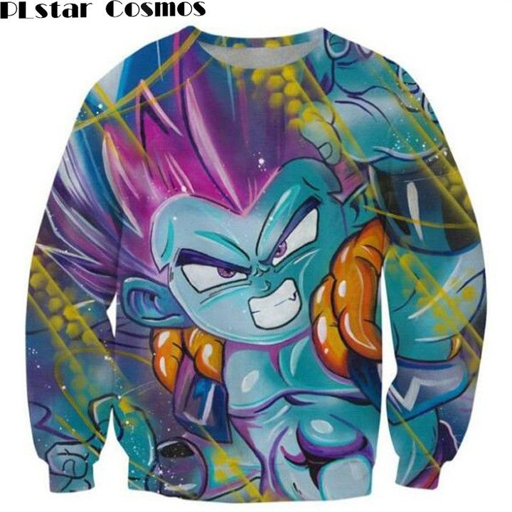 Women Men Long Sleeve Outerwear Anime Dragon Ball Z 3D Sweatshirt Vegeta Sweatshirts Crewneck Unique Gifts $ 23.99 and FREE Shipping ( limited time offer )  Tag a friend who would love this!  Active link in BIO  #picoftheday#pinoftheday#dragonball #dragonballz #dragonballgt #dragonballsuper #dbz #goku #vegeta #trunks #gohan #supersaiyan #broly #bulma #anime #manga #naruto #onepiece #onepunchman ##attackontitan #Tshirt #DBZtshirt #dragonballzphonecase #dragonballtshirt #dragonballzcostume…