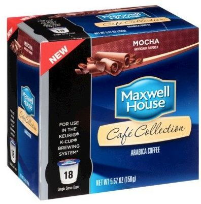New $1/1 Maxwell House K-Cups Coupons + Deals at Walgreens & Winn Dixie! - http://www.livingrichwithcoupons.com/2014/02/maxwell-house-k-cups-coupon-1-00-off.html