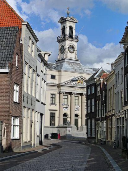 Dordrecht<br />Dordrecht - Grotekerksbuurt