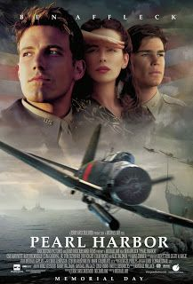 Pearl Harbor (2001) -Christian - Bible - Family Movies