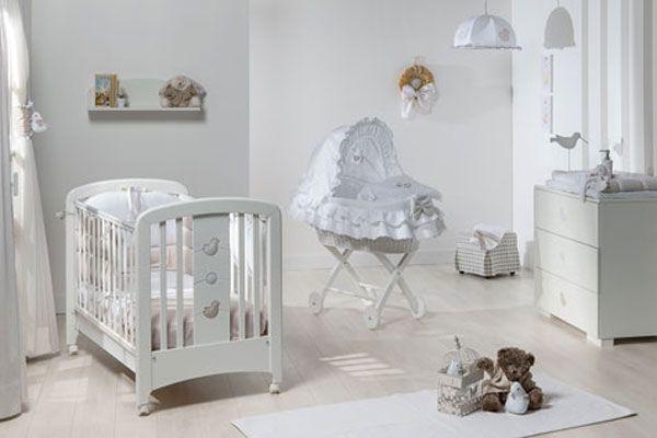 Camerette mibb ~ Camerette e culle picci camerette bedrooms