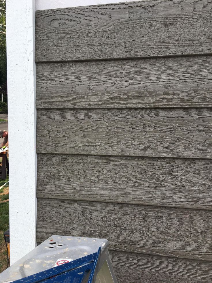 Eco Side Siding Options In 2019 Rustic Colors