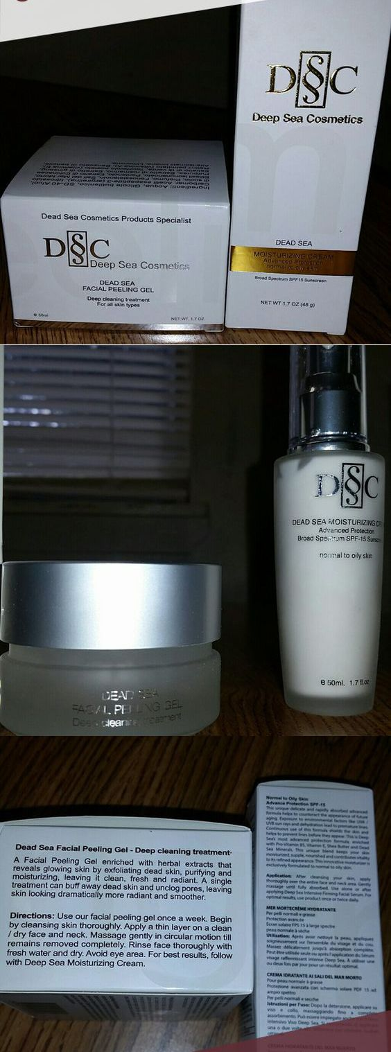 Dead Sea Cosmetics  #beautytips, #SkinCare #haircare