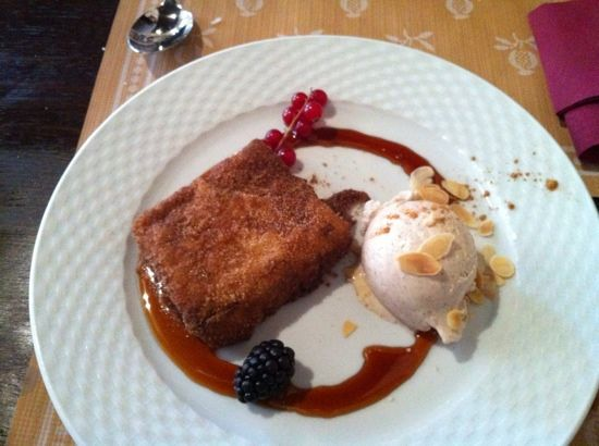 Casa Mazal, kosher sephardic food Cordoba Spain WOW