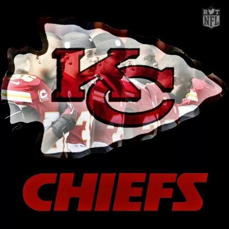 Hd Chiefs Wallpaper: 183 Best KC Chiefs Images On Pinterest