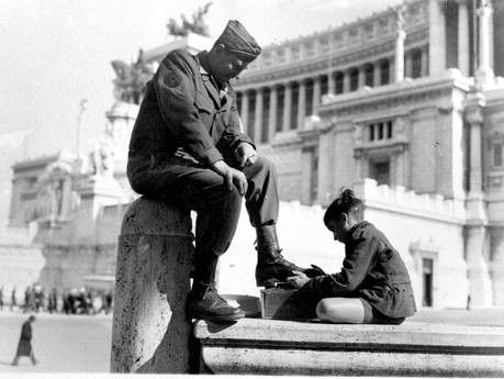 Italia Lavoro minorile #TuscanyAgriturismoGiratola