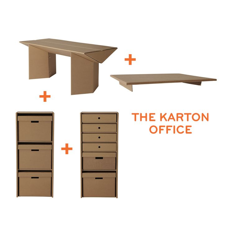 karton cardboard furniture. the karton office cardboard designcardboard furnitureoffice furniture