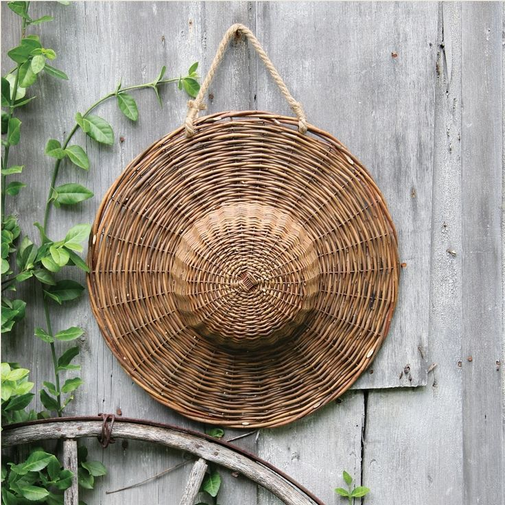 Simple Basket Weaving Willow : Best d i y  images on