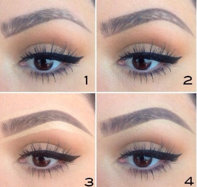 43 best Eyebrows;-) images on Pinterest