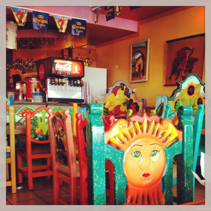 Azteca Mexican Grill in Powell, OH