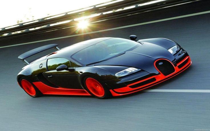 Bugatti 3b Racing Car