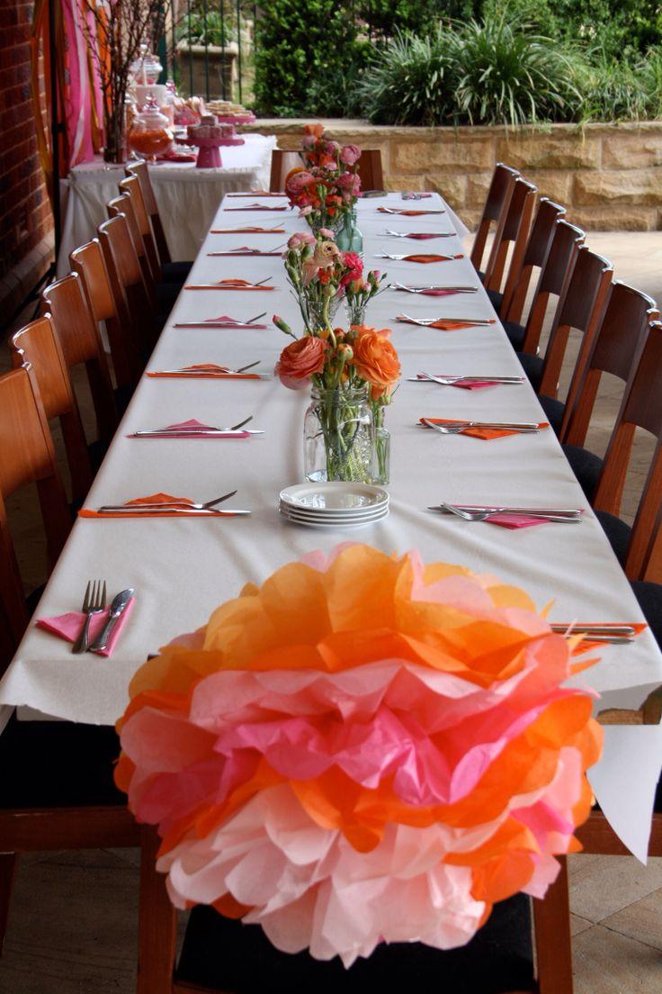 Baptism buffet at The Hunters Hill Club. www.meiandmaytheblog.blogspot.com