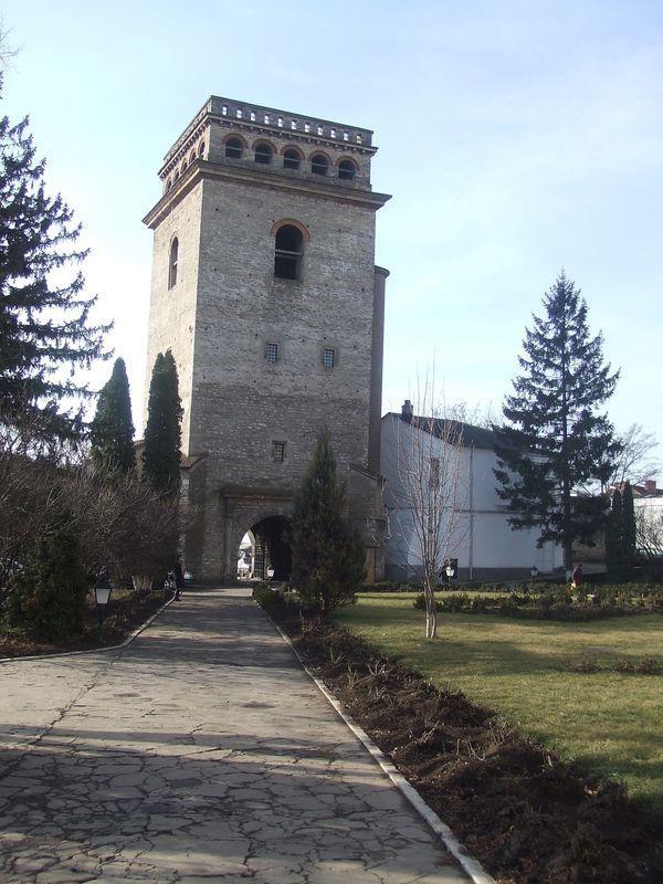 Manastirea Golia http://ilikeiasi.ro