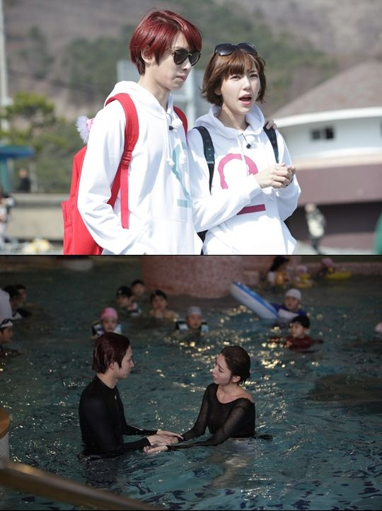 We Got Married - Global Edition Season 2 - Watch Full Episodes Free on DramaFever on @dramafever, Check it out!