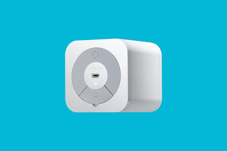 A Family-Friendly Device Designed to Manage and Safeguard Your Home Internet | Dwell